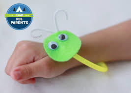 pipe cleaners crafts crafts for kids pbs parents pbs