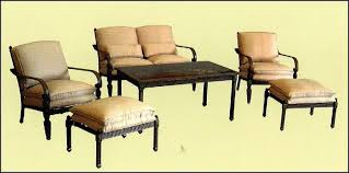 Cushions Patio Furniture by Replacement Cushions Patio Furniture Hampton Bay Patios Home