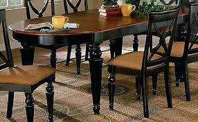 oval dining room tables black oval dining room table fabulous dining table glass with round