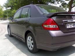 nissan sedan 2008 versa sedan with a sport package page 3 nissan versa forums
