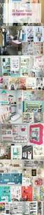 Craft Rooms Pinterest by 25 Unique Craft Room Organizing Ideas On Pinterest Craft Room