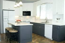 off white kitchen cabinets with stainless appliances white cabinets with stainless appliances white cabinets with white