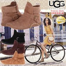 ugg womens amely shoes black importfan rakuten global market 1003314 ugg アグ regular