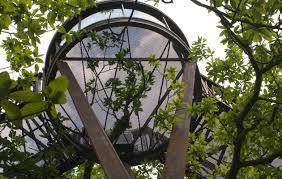 kew s treetop walkway to the trees like a bird would aleph