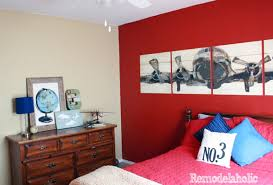 Boy Bedroom Decor Ideas  Ideas About Boy Rooms On Pinterest - Decorating ideas for boys bedroom