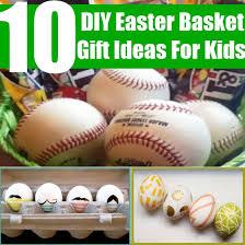 unique easter gifts for kids 10 diy easter basket gift ideas for kids bash corner