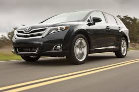 a toyota it u0027s official the toyota venza is dead