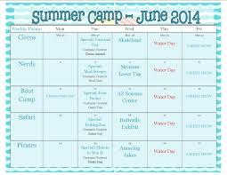 summer program themes theme ideas themes for summer camp