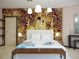 tapisserie chambre adulte idee papier peint chambre galerie avec dinspiration papier peint