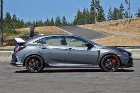 everyday life with the 2017 honda civic type r news top speed