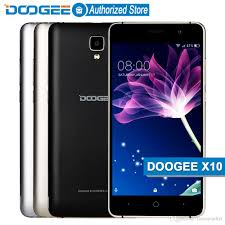 android stock price best in stock now doogee x10 mobile phones 5 0inch ips 8gb