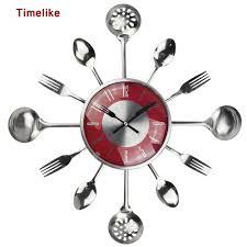 aliexpress com buy 18inch large decorative wall clocks saat