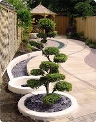The 25 Best Narrow Garden Ideas On Pinterest Side Garden Small Garden Design Images