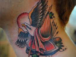 wing back tattoos for guys 59 wonderful wings neck tattoos