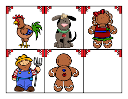 thanksgiving sequencing activities granny goes to the gingerbread man sequencing pocket