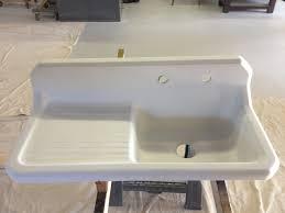 Floor Sink by Sink And Vanity Reglazing Raleigh Nc Sink Resurfacing Refinishing