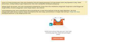 cara membuat blog yang gratis cara membuat blog gratis di blogspot dengan cepat modul pendidikan