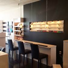 cool salons glo nail bar in costa mesa calif salon fanatic