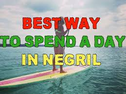 best way to spend a day in negril
