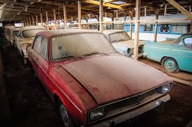 Vintage Ford Trucks For Sale Australia - the collectors 200 dusty classic cars found in a barn u2014 the motorhood