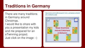 traditions in europe a collaborative presentation