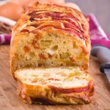 cuisine haut rhin cake au saumon 181 c le bon sens culinaire cours de cuisine