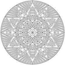 245 mandalas images coloring books coloring