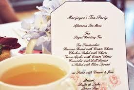 marijoyce u0027s tea party bridal shower pretty lil details