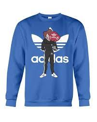 adidas sweater pennywise it adidas stephen king shirt hoodie sweater eaglexshirt