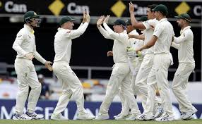 steve smith rescues australia after top order collapse on day 2 of