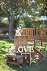 heart collection vintage chic distressed decorations wedding