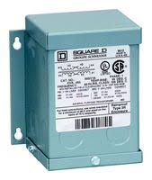 1s1f square d by schneider electric isolation transformer