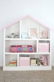 childrens white bookcase foter