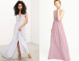 dresses to attend a wedding 14 dresses for all kinds of summer wedding you could attend
