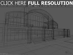 architecture drawing ipad interior design