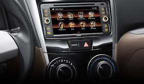 New Avanza Interior Toyota Avanza Toyota Motor Philippines No 1 Car Brand
