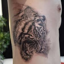 badass tiger tattoos for tattoos for