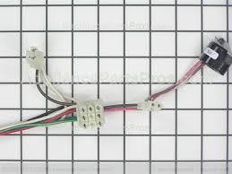 whirlpool 2319442 harns wire appliancepartspros