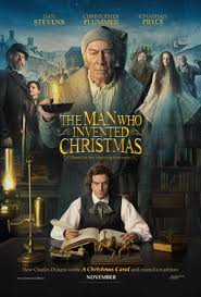 the man who invented christmas 2017 synopsis plot summary