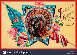 thanksgiving greetings images thanksgiving greetings vintage card with turkey and american