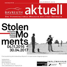 G Stige K Hen Bayreuth Aktuell Dezember 2016 By Bayreuther Sonntagszeitung Issuu