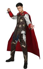Thor Halloween Costumes Thor Costumes U003c Thor Marvelous Geeks