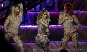 Hit The Floor Jennifer Lopez - jennifer lopez in las vegas salary set list and everything you