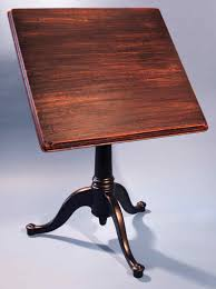 Drafting Table Furniture Old Drafting Table Homesfeed
