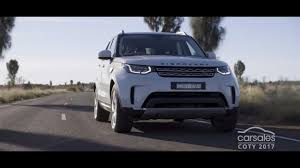 burgundy range rover discovery is carsales u0027 car of the year motoring com au
