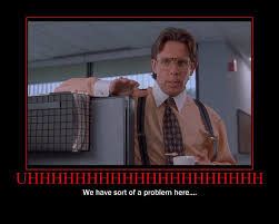 Office Space Bill Lumbergh Meme - office space mondays meme space best of the funny meme