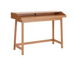 Secretary Writing Desk by Wood Veneer Secretary Desk Burt By Meridiani