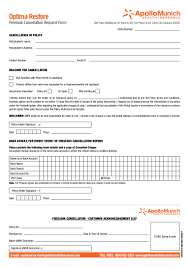 Cancellation Letter Policy Letter For Cancellation Airtel Broadband Connection Airtel