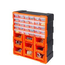 Hardware Storage Cabinet 30 Drawer Hardware Storage Cabinet With 9 Bins Small Parts