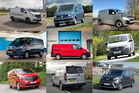 peugeot expert partner van ranges most economical medium vans parkers